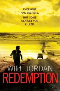 NEW-BOOK-Redemption-Ryan-Drake-1-by-Will-Jordan-2013