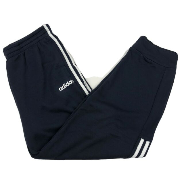 ADIDAS Men/'s Climawarm fleece lined pants Black or Navy NEW Free shipping