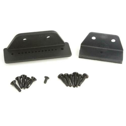 """Black Protector Latch 19-1//2/"""" Magnetic Pool-Safe Latch"""