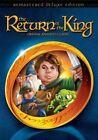 Return of The King 0883929396443 DVD Region 1