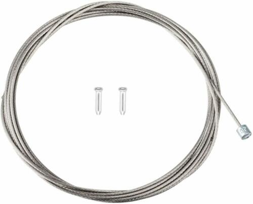 JAGWIRE Slick Stainless Steel Shift Derailleur Cables Set