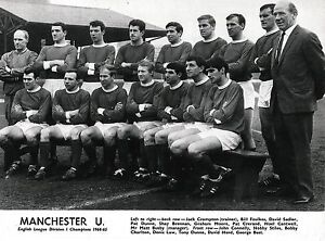 MAN UTD FOOTBALL TEAM PHOTOgt196465 SEASON - Swindon, United Kingdom - Returns accepted Most purchases from business sellers are protected by the Consumer Contract Regulations 2013 which give you the right to cancel the purchase within 14 days after the day you receive the item. Find out more about  - Swindon, United Kingdom