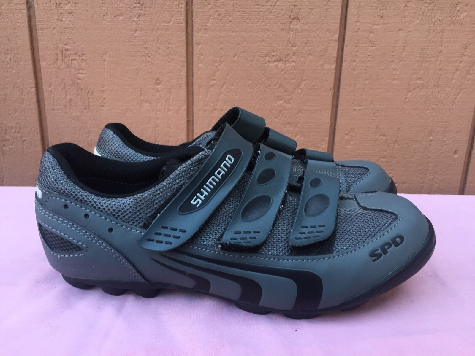 EUC  Shimano SPD Men's G  Cycling Mountain Bike shoes US Sz 7 M-1206  online outlet sale