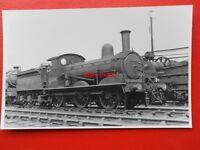 PHOTO  LNER EX GER HOLDEN J15 0-6-0 65456 GER 5456