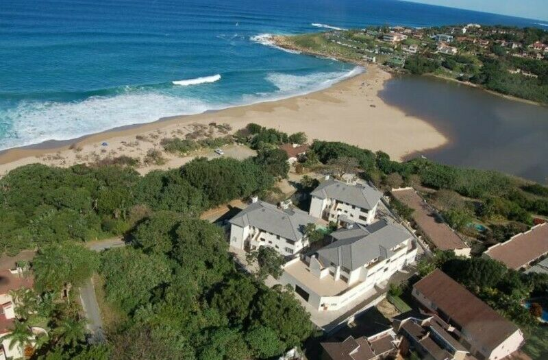Ramsgate – Lovely Ground Floor Apartment almost on the Sand! – R1,8m