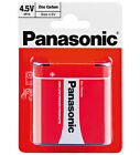 Panasonic 3r12 1289 Mn1203 4.5volt Lantern Battery