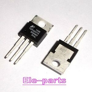 1 PC TOP224YN TO-220 TOP224Y Off-line PWM Switch IC