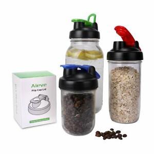 3-Pack-of-Wide-Mason-jar-lids-Bottle-Cover-with-Leak-Proof-Seal-8oz-16oz-64oz