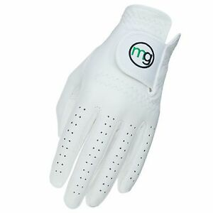All-Cabretta-Leather-Golf-Glove-Men-039-s-Regular-Sizes