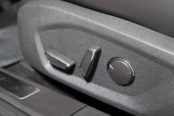 Ford Mondeo 2,0 TDCi 150 Titanium stc. aut. billede 10