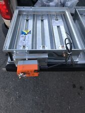 Vcd 23 Low Leakage Control Damper 20 X 18 With Belimo Actuator Free Shipping