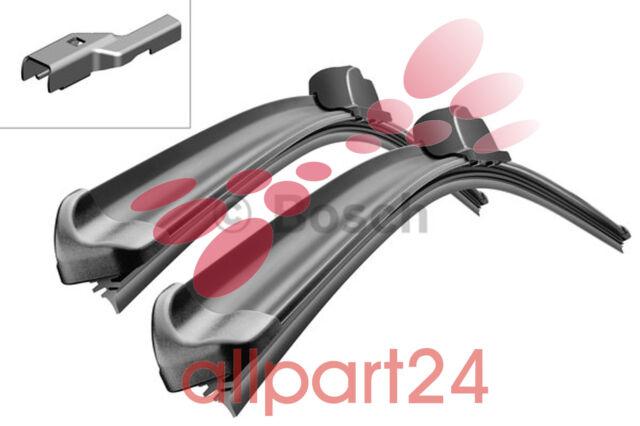 Bosch 3397118979 Wischblatt Satz Aerotwin A979S - Länge: 600/475 Scheibenwischer