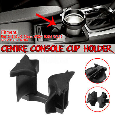 Genuine Mercedes-Benz C-Class W204 Centre Consle Cup Holder *NEW* A2046802391