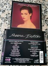 Sheena Easton by Sheena Easton (CD, Jun-1999, One Way Records)