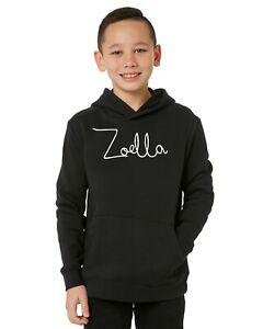 Zoella-Inspired-You-Tube-Hoodie-Kids-amp-Adults-Sizes