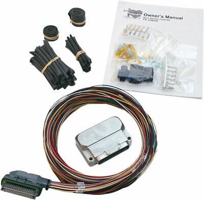 thunder heart micro wiring harness controller harley chopper bobber custom  rigid | ebay  ebay