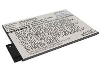 Battery For Amazon Kindle 3, 3g, 3 Wi-fi, Graphite.s11gtsf01a,170-1032-00