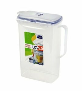 Image Is Loading Lock And Amp Food Storage Container Rectangular