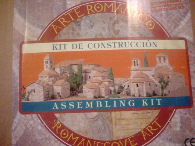 DOMUS- 1 100 STONE ROMANICA-  ST. PIERRE TERRACE - MULTIPLE BUILDINGS