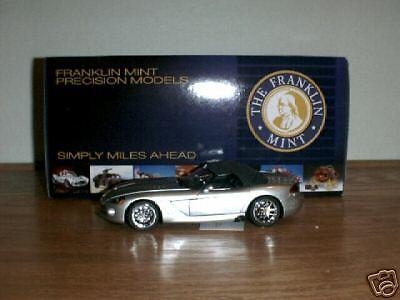 2003 Dodge Viper - Franklin Mint - New in låda