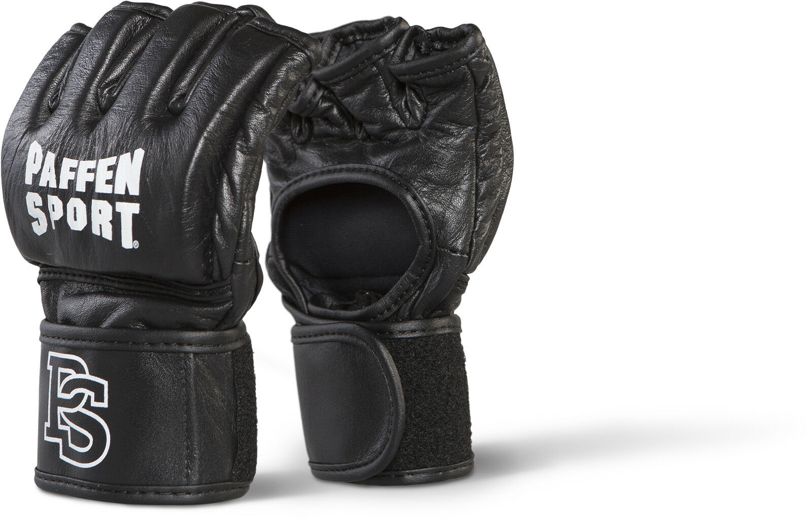 Contact Leder Freefight Handschuhe, Paffen Sport. MMA, Freefight, Jiu Jitsu, WT