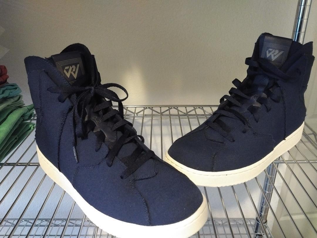 Nike russell westbrook - männer 0,2 marine 854563-107 größe 12 männer - neue (kasten) 391e5f
