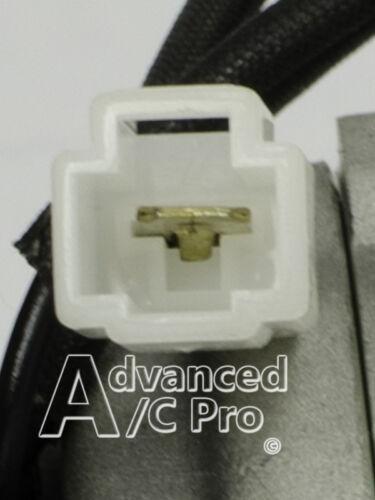 New AC A//C Compressor Fits 1990-1997 Toyota Corolla L4 1.6-1.8L 4 cyl
