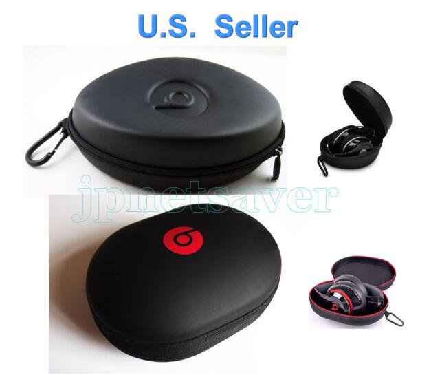 f9460e153 2 Replacement/Case/Pouch Monster/Beats by Dr. Dre Studio, Solo HD  Headphones for sale online