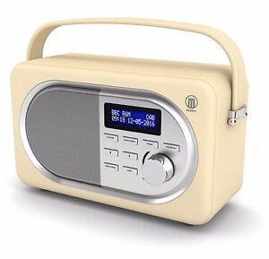 Shelford-Compact-Portable-Digital-DAB-DAB-FM-Radio-Leather-Effect-Finish
