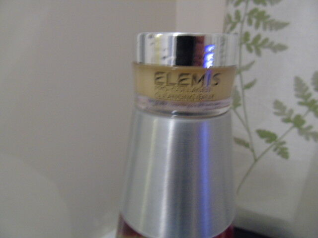 Elemis Pro Collagen Cleansing Balm 20g Brand New