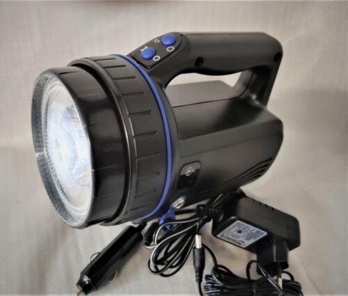 LED Akku-Handscheinwerfer baugleich IVT PL838 3W