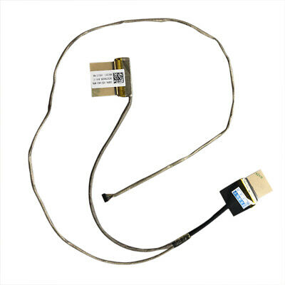 LCD LED LVDS Video Cable for HP Pavilion 15-f004wm 15-f010dx 15-f008cl 15-f009ca