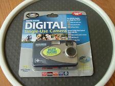 "RARE One-Time-Use Digital Disposable Camera! Dakota""Original""Collectors item!New"