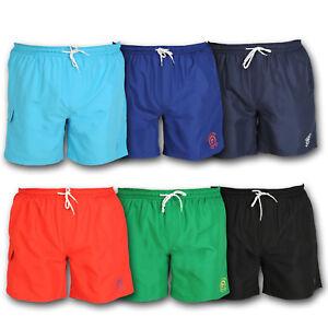 PIERRE-CARDIN-Short-Badeshort-Schwimmshort-Badehose-Bermudashort-4XL-5XL-6XL