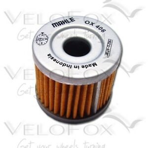 Mahle-Oil-Filter-fits-Hyosung-RT-125-D-Karion-Citytrail-2007-2014