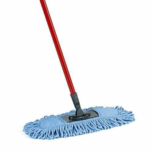 O-Cedar Dual-Action Microfiber Sweeper Dust Mop