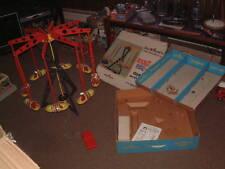 DISNEY'S TOMORROWLAND  ROCKET RIDE BY WEN MAC. WORKING WITH IT'S ORIGINAL BOX!!