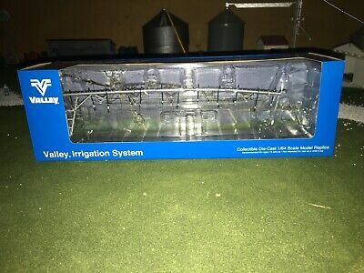 2020 DCP by First Gear 1:64 VALLEY IRRIGATION SYSTEM *ADD SPAN* BRAND NEW!