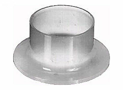 ROTARY PART # 854 KING PIN NYLON BUSHING FOR SNAPPER 3//4 X 13//16; REPL 1-0986