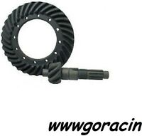 Quick Change Rear End Ring & Pinion 4:11 Ratio Std Weight Sprint Car Stock Car