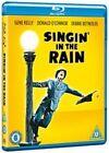 Singin in The Rain Blu-ray 1952 Region