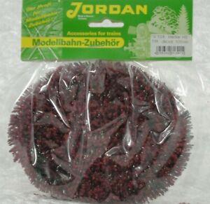 Jordan-H0-13-A-Hecke-dunkelrot-100-cm