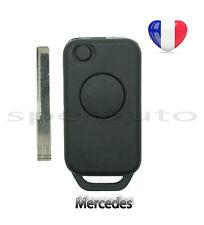 plip coque clé télécommande Mercedes Benz 1 boutons W124 W168 W208 W210 Sprinter