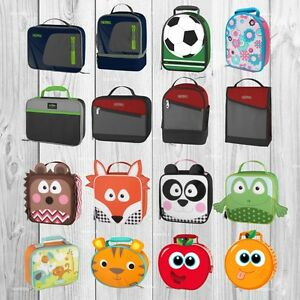 Thermos Lunch Bag Lunch Sack for School and Holiday