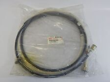 other parts in brand isuzu new oem isuzu speedometer speed flex shaft cable 1831241001 1 83124 100 1