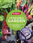 Yates Vegetable Garden by Yates (Paperback, 2011)