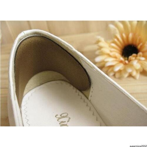 Foot Care Protector High Heel Shoe Liner Grip Back Insole Cushion Pad Nice Gift