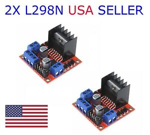 2X-L298N-Dual-H-Bridge-DC-Stepper-Motor-Driver-Controller-Board-Arduino