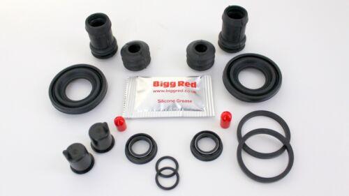 3207 axle set for MAZDA MX-5 1990-2005 Rear Brake Caliper Seal Repair Kit
