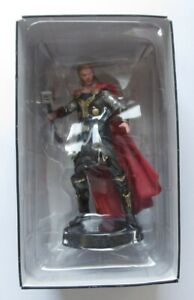 MARVEL-MOVIE-COLLECTION-Eaglemoss-THOR-FIGURINE-OVP-in-Box